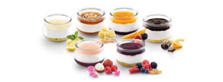 Caprichos Yogur Pastoret