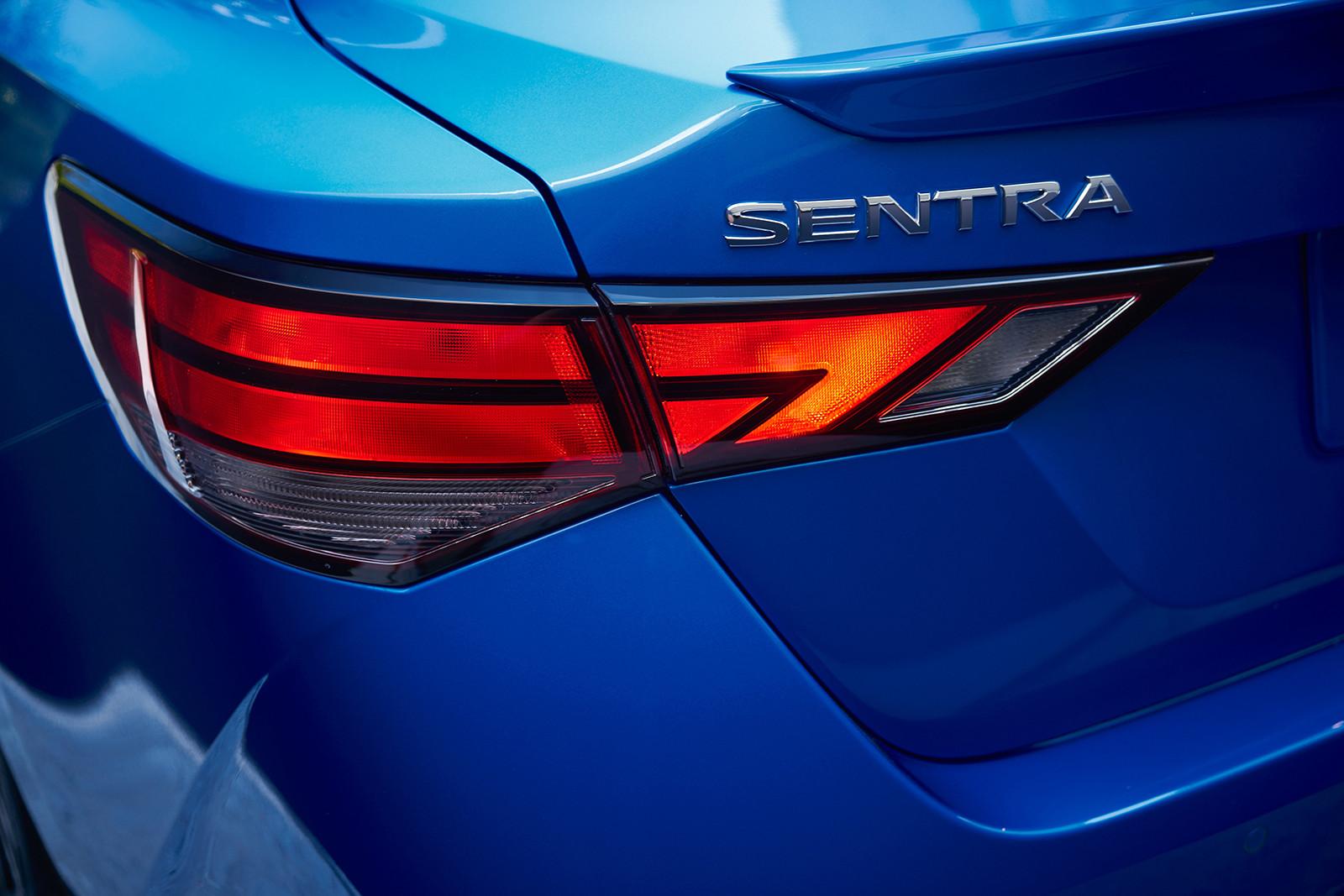 Foto de Nissan Sentra 2020 (10/44)