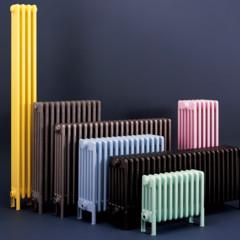 Foto 4 de 5 de la galería radiadores-de-colores en Decoesfera