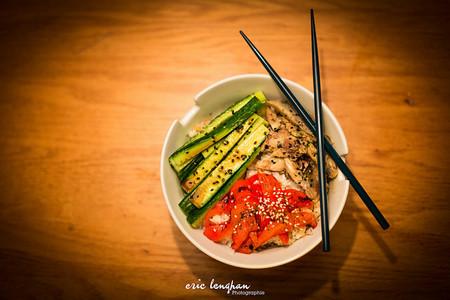 Tres fórmulas básicas para preparar comidas saludables