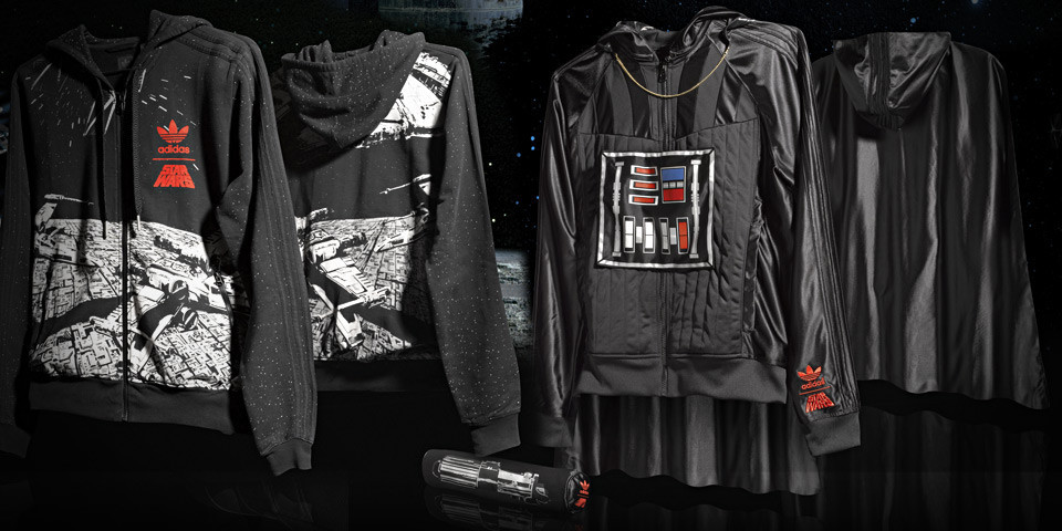Foto de Adidas y Star Wars, la colaboración más espacial de 2010 (3/15)