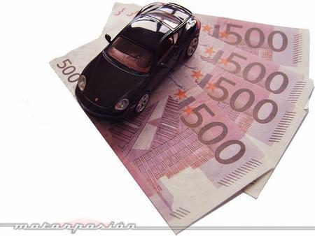 Impuestos al automóvil