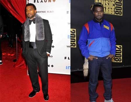 Kanye West hip-hop