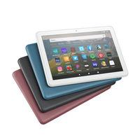 Amazon Fire HD 8 y Fire HD 8 Plus: las nuevas tablets de Amazon llegan con más potencia y hasta carga inalámbrica