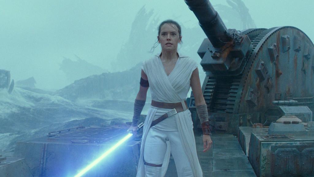 'Star Wars': Daisy Ridley desvela que Rey estuvo a punto de ser una Kenobi en 'El ascenso de Skywalker'