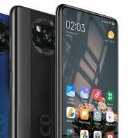 Xiaomi Poco X3: llega una nueva línea media con potencia 'gaming' y dos días de autonomía