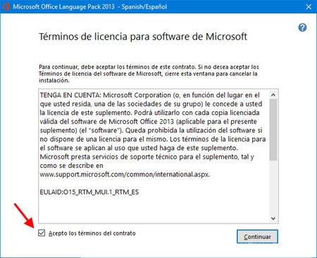 Cómo cambiar el idioma de Microsoft Ofice para ponerlo en
