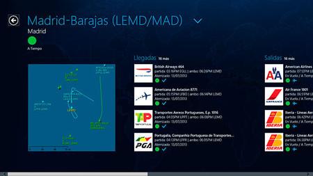 FlightAware Lemd