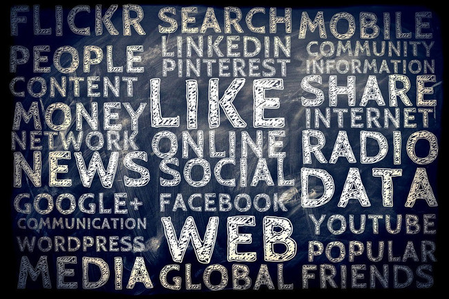 3.000 millones de personas usan redes sociales, ¿todavía crees que tu empresa no debe estar presente?