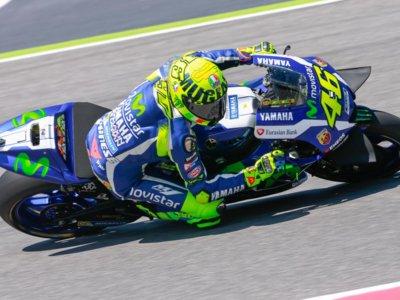 """Valentino Rossi, pole en """"Mugiallo"""""""