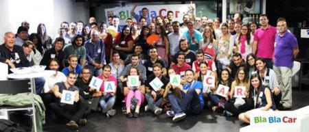 BlaBlaCar sigue imparable en Europa y así está su situación en España