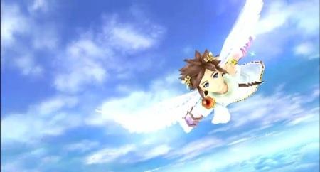 'Kid Icarus: Uprising' consigue la nota máxima en la revista Famitsu