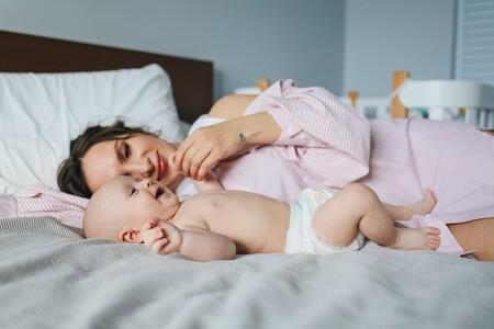 Las primeras veces de tu bebé, esos momentos especiales que se quedan guardados en el corazón