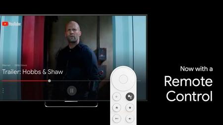 Android Tv Google Sabrina