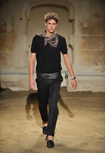 Foto de Hermès, Primavera-Verano 2010 en la Semana de la Moda de París (12/12)