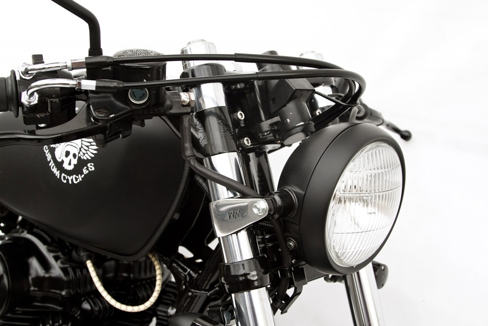 Foto de Kawasaki W800 Deus Ex Machina (18/99)