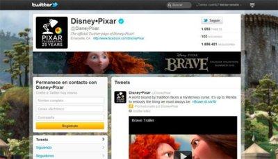 Presentadas las nuevas páginas de empresa de Twitter