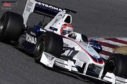 Los Fórmula Uno del 2009 ya ruedan en el Circuit