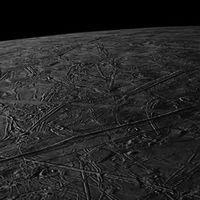 Sobrevuela la Europa de Júpiter a bordo de Galileo en este vídeo