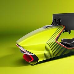 Foto 8 de 19 de la galería simulador-aston-martin-amr-c01 en Motorpasión