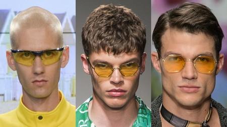 Tendencias Gafas De Sol Trendencias Hombre Sunglasses Spring Summer 2019 05