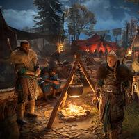 Assassin's Creed Valhalla se prepara para el Festival de Ostara con una de sus mayores actualizaciones hasta la fecha