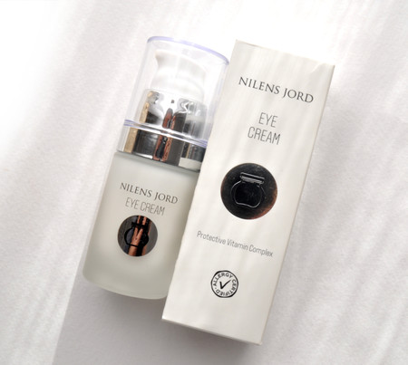 Nilens Jord Eye Cream