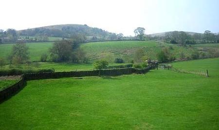 Un nuevo color: verde Yorkshire