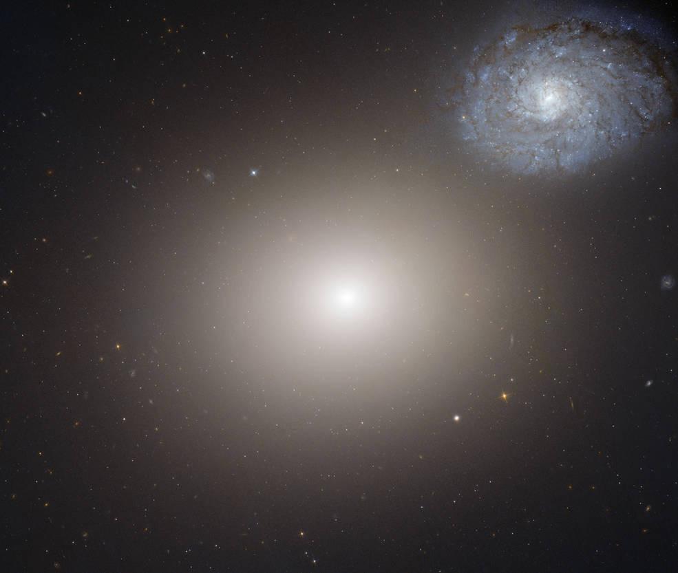 Foto de Catálogo de Messier del Hubble, selección (9/11)
