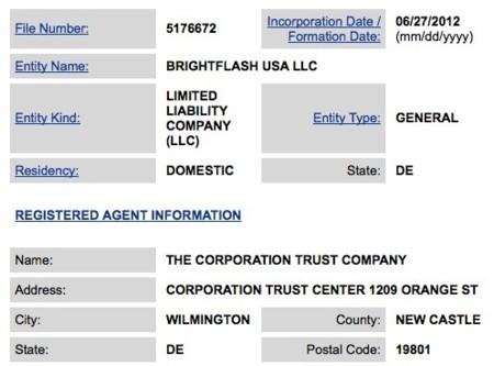 Brightflash, la empresa fantasma que estaría registrando la marca iWatch por todo el mundo