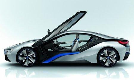 BMW venderá su gama i por internet