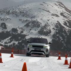 Foto 8 de 28 de la galería curso-de-conduccion-en-nieve-de-jaguar-land-rover en Motorpasión