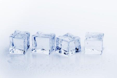 hielo-cubos
