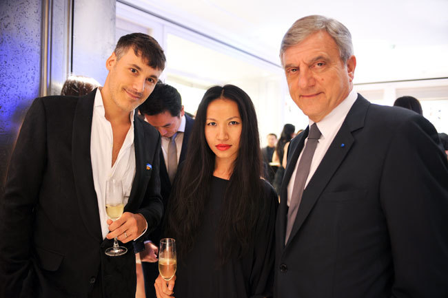 Foto de Invitados evento Dior Hanoi 2013 (1/4)