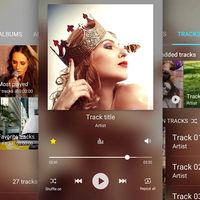 Ya te puedes bajar el APK de la aplicación de música del Galaxy S8