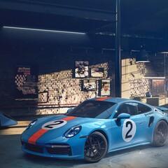 Foto 10 de 10 de la galería porsche-911-turbo-s-one-of-a-kind-pedro-rodriguez en Motorpasión México