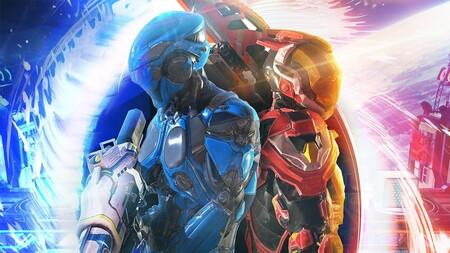 Splitgate llegará a PS5 y Xbox Series X/S: su estudio también quiere una versión para Nintendo Switch y dispositivos móviles