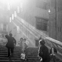 Ho Fan nos lleva al Hong Kong de los años 50 a través de la lente de su Rolleiflex