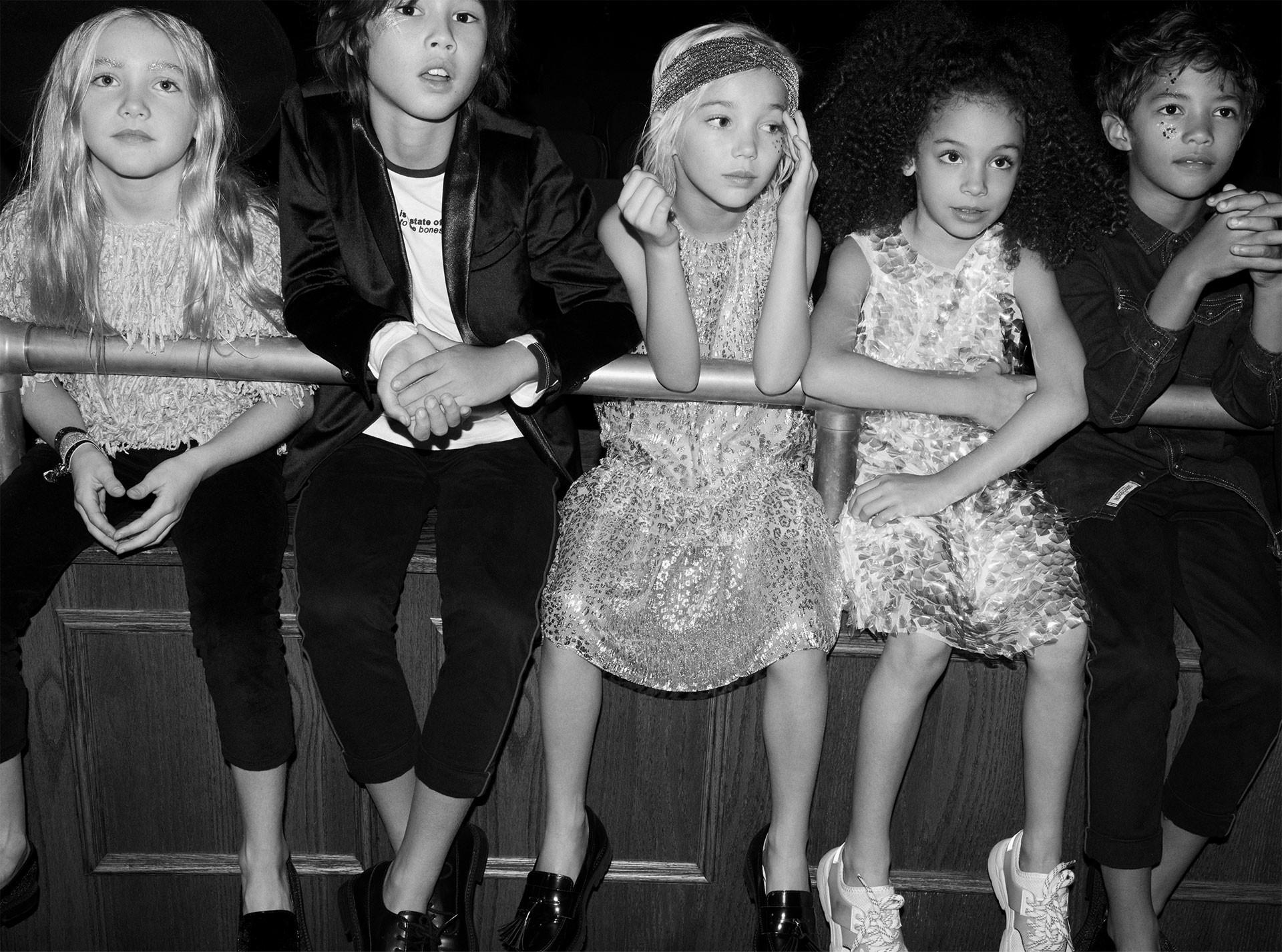 Foto de Zara Kids 'Magic Party' (10/10)