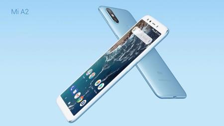 El Xiaomi Mi A2 en cinco claves: todo sobre el nuevo Android One que quiere volver a arrasar en ventas