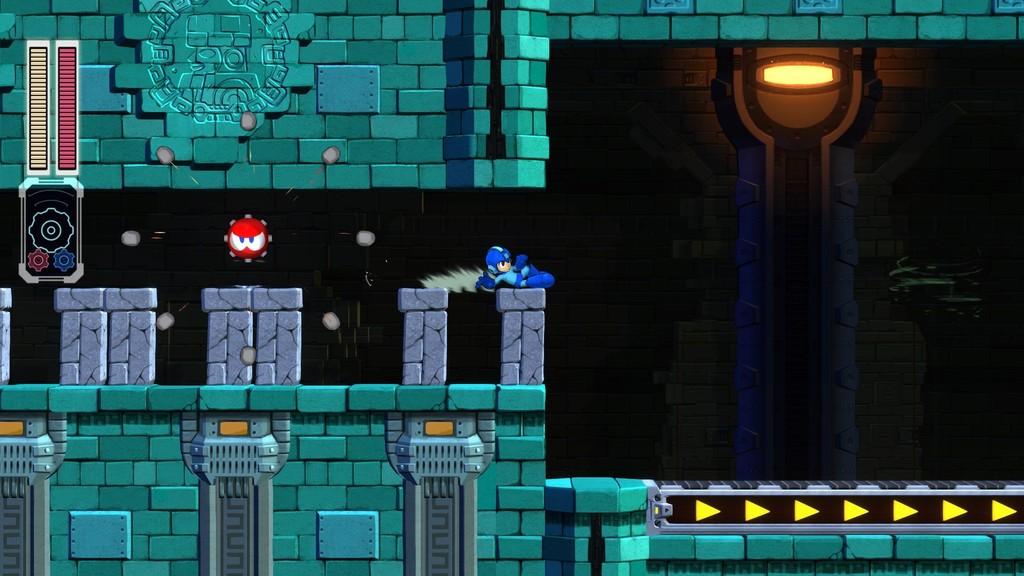 Mega Man 11 05