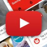Ahora no, YouTube: configura las notificaciones para que no te distraiga más