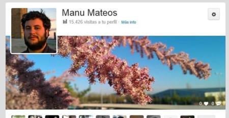 Tuenti añade imágenes de portada a sus perfiles y páginas premium