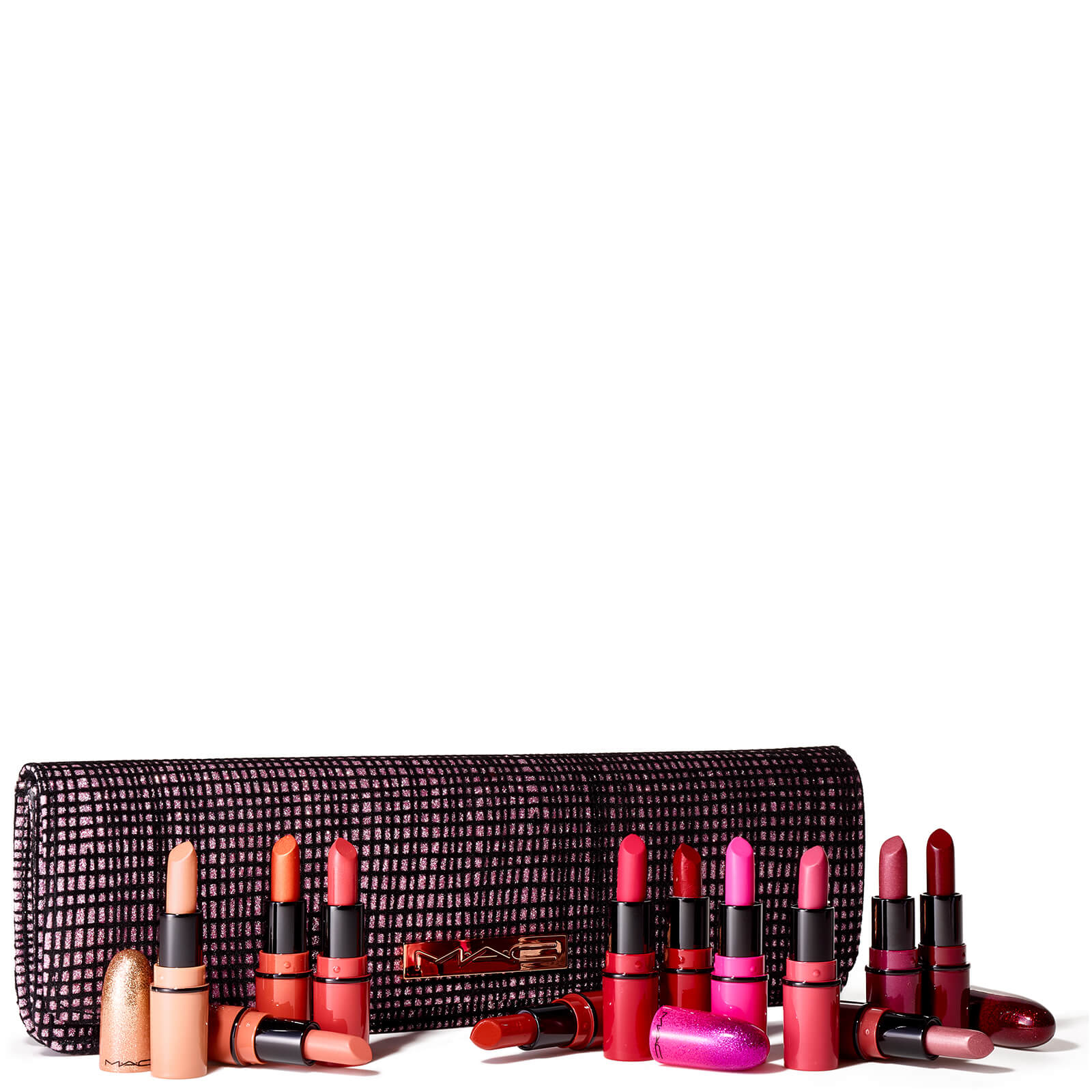 MAC Taste of Stardom Mini Lipstick Kit