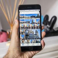 La nueva versión de Google Fotos estrena previsualizaciones de vídeos en la pantalla principal