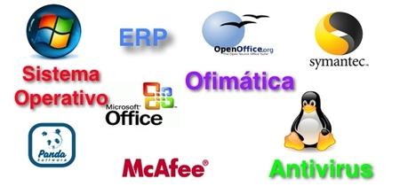 ¿Cuánto cuesta informatizar una empresa? (II): el software