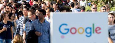 ¿Serías capaz de superar una entrevista de trabajo de Google? Aquí tienes algunas de sus preguntas habituales
