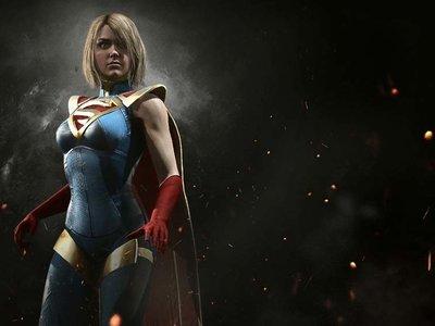 Lo nuevo de Injustice 2 nos muestra el papel de Supergirl en la guerra entre Batman y Superman