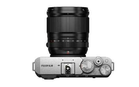 Fujinon Xf 18mm F14 R Lm Wr 7