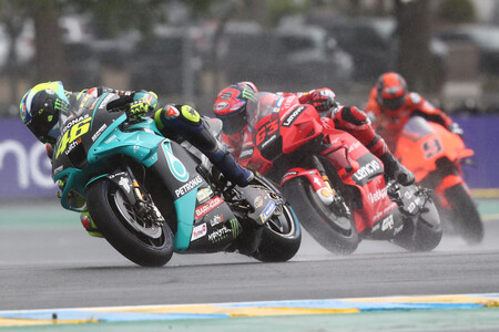 ¡Gran noticia! Mediaset emitirá en abierto dos Grandes Premios de MotoGP en 2021, los de Misano y MotorLand